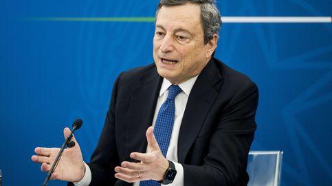 Hasta Draghi se cansa de los anglicismos en Italia: ¿Alguien sabe por qué los usamos?
