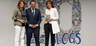 Post de Fernando de Yarza, nuevo vicepresidente de la Asociación Mundial de Periódicos