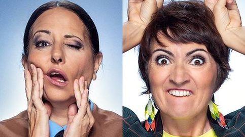 Yolanda Ramos y Silvia Abril en 'Lol': del buen sueldo ganado a la cláusula clave