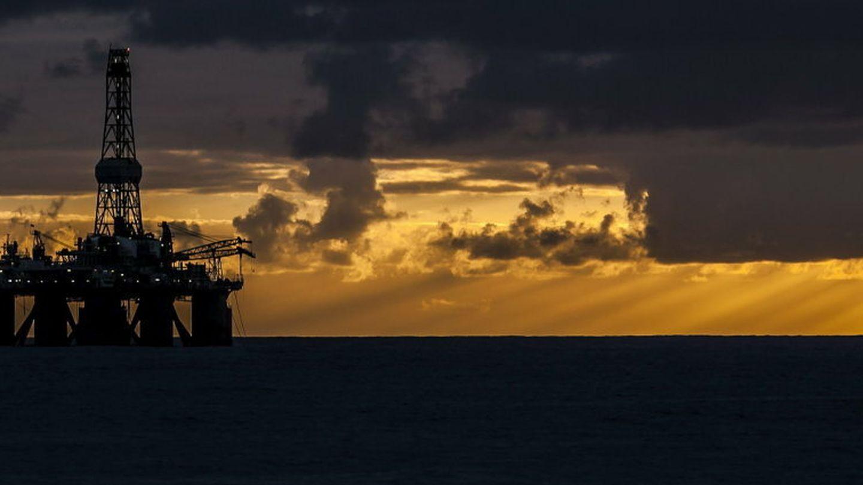 Prospecciones petrolíferas