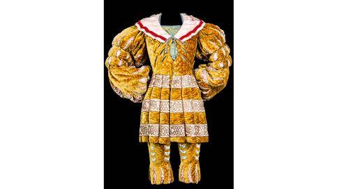 De Hamlet a las óperas de Monteverdi: 20 vestuarios que hicieron historia