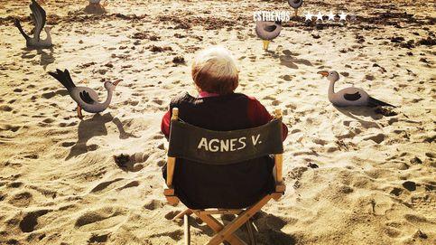 'Varda por Agnès': la mejor lección de cine a la que puedas asistir