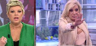Post de Así se ha cargado 'Sálvame' a Terelu y Carmen Borrego, las hijas de Mª Teresa