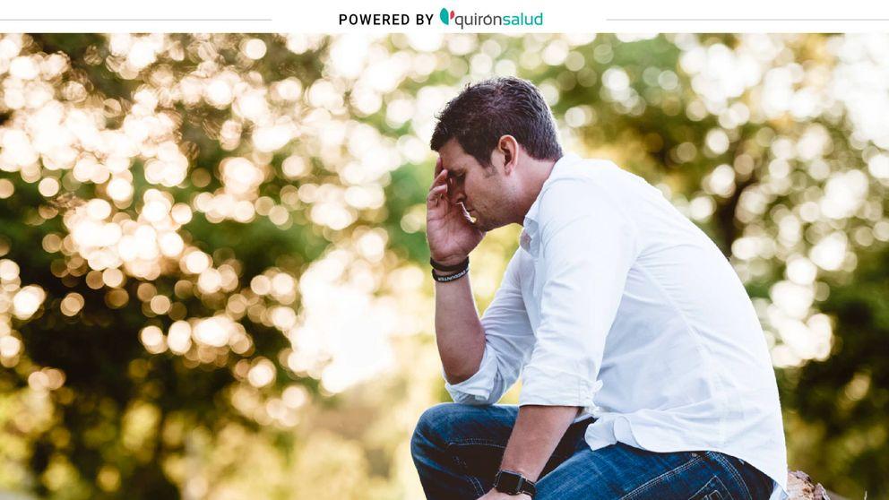 Cómo tratar la migraña cuando los analgésicos ya no funcionan