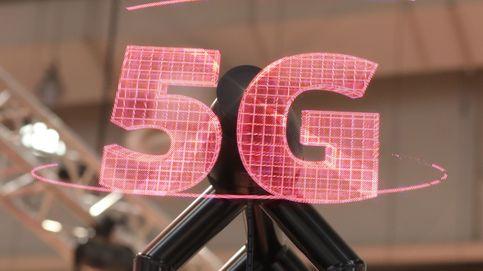 Ya están aquí: guía para saberlo todo sobre los móviles 5G antes de que lleguen