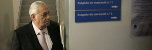Foto: Fernando Martín pierde el juicio millonario contra Manuel Jove por la compra de Fadesa