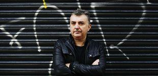 Post de España es muerte, alcohol, fracaso... Pero al leer a Manuel Vilas quiero ser español