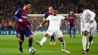 La fecha del Clásico Real Madrid - FC Barcelona: se jugará el 1 de marzo a las 21:00