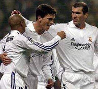 Foto: ¿Qué fue de los Zidanes y Pavones 10 años después?
