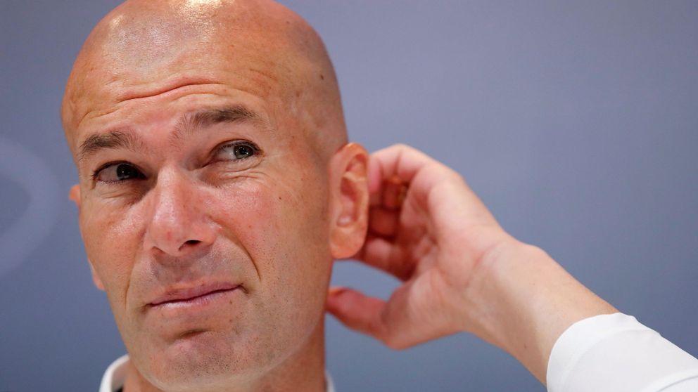 El disgusto de Zidane y cómo en el Real Madrid apuestan por Fede Valverde