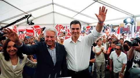 Sánchez exhibirá la unidad en una escuela de gobierno con los exlíderes del PSOE