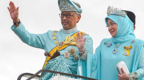Nuevo rey de Malasia tras la renuncia del anterior para casarse con una miss