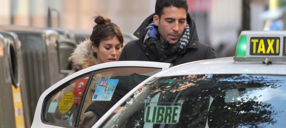 Foto: Blanca Suárez y Miguel Ángel Silvestre, en una imagen de archivo (I.C.)