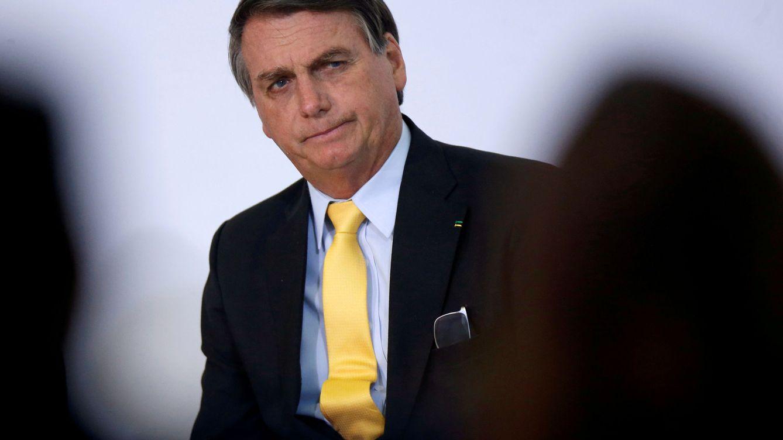 El Supremo de Brasil defiende que el Estado obligue a vacunarse y Bolsonaro se niega