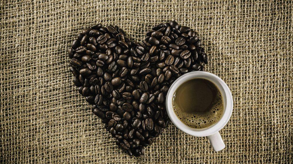 Foto: Café y salud cardiovascular. (iStock)