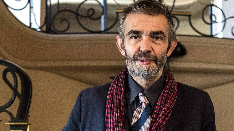 Philippe Lançon.