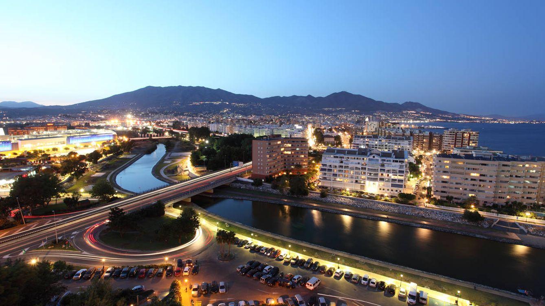 Un juez suspende la pena de prisión a Borja, el joven que mató a un ladrón en Málaga