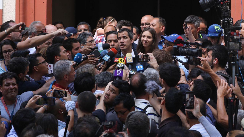 Maduro, contra las cuerdas: la estrategia de la oposición para llegar hasta aquí