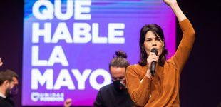 Post de Isa Serra deja su escaño en la Asamblea de Madrid: