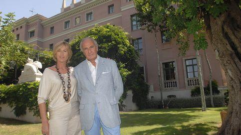 Sartorius, Cortina, Hinojosa... La jet madrileña despide a Alicia Villapadierna