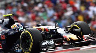 La gran transformación de Sainz en 2016: Red Bull, escucha, aquí también decido yo