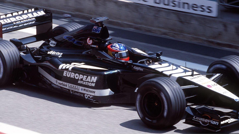 Desde que hace más de dos décadas, Fernando debutara en F1 con el equipo italiano Minardi, siempre ha habido conexión especial con los transalpinos