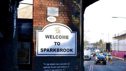 Un día en Sparkbrook, el distrito islámico de Birmingham