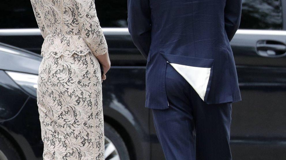 La duquesa de Cambridge y el príncipe Harry acallan los rumores sobre su mala relación