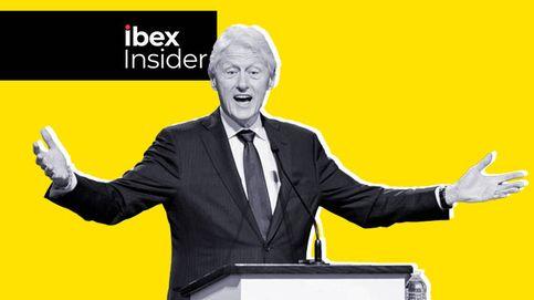 El sorpaso en el negocio cervecero del que 'fala' hasta Bill Clinton