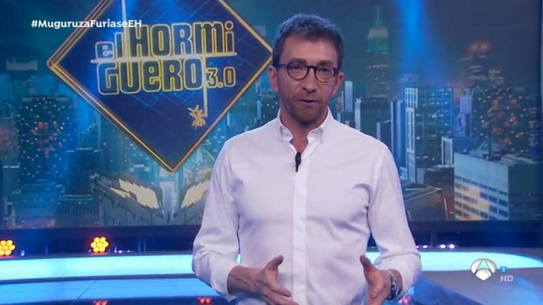 'El hormiguero'   Pablo Motos revela su última conversación con Pau Donés: Estoy en la fase final