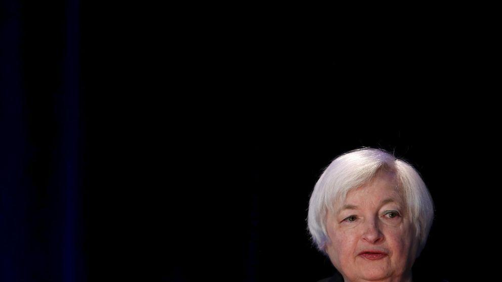 Yellen enfría la subida de los tipos en junio a la espera de más crecimiento e inflación