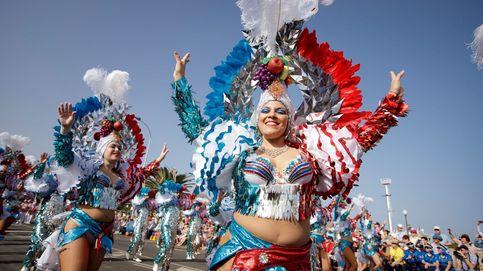Santa Cruz de Tenerife cancela el Carnaval de 2021 por el coronavirus