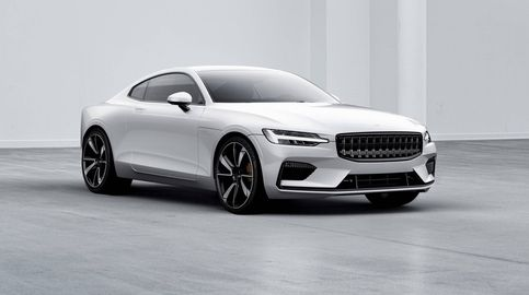 Polestar, la nueva marca eléctrica de Volvo