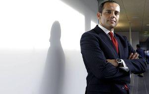 El español asesor de Obama ficha por como consejero de Gibraltar