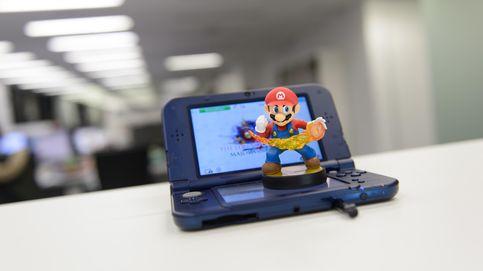 La nueva 3DS supera en ventas a PlayStation 4 y Xbox One en EEUU