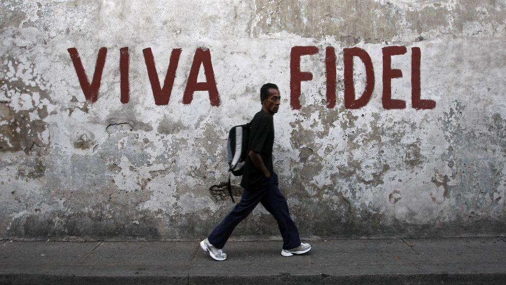 Fidel era su propio sueño