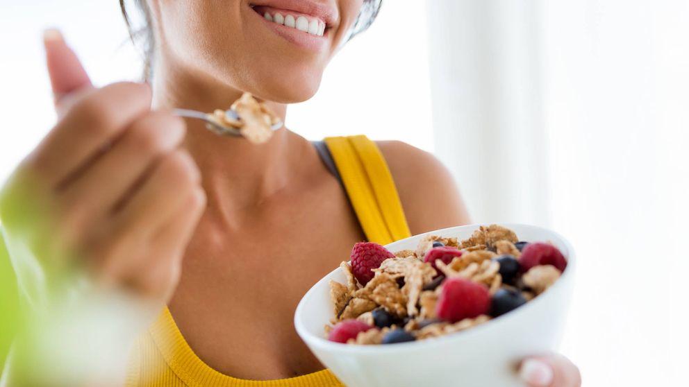 Qué dieta hay que hacer para ganar más masa muscular