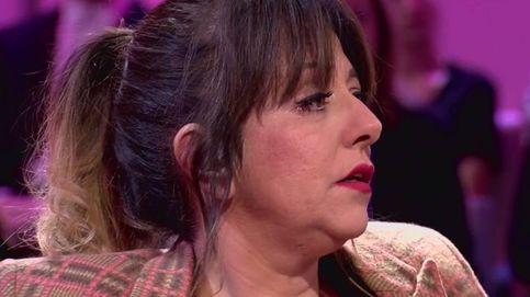 Yolanda Ramos se rompe en 'Chester' con un emotivo testimonio
