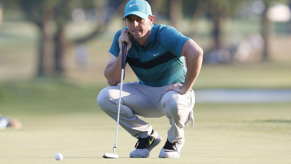 Las estrellas del golf reculan con los Juegos: Quiero estar en Tokio 2020