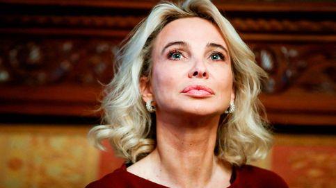 La Fiscalía pide suspender el interrogatorio a Corinna en la embajada de Londres