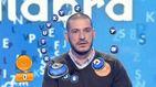 El policía Luis Esteban se lleva los 354.000 euros del bote de 'Pasapalabra'