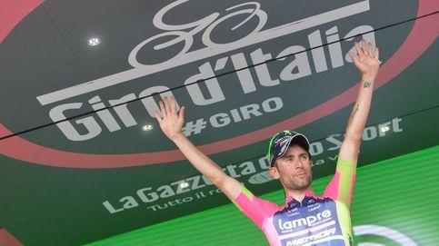 El Giro llega a Italia y los italianos ya mandan; Dumoulin recupera el rosa