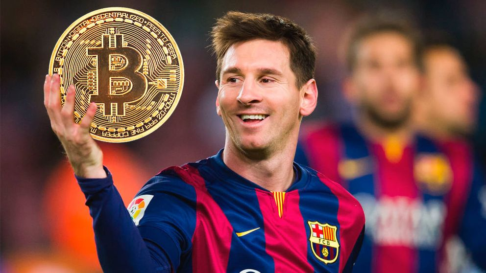 Criptomonedas para descubrir otro Messi: la idea española que quiere cambiar el deporte