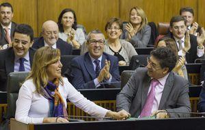 La Junta andaluza se gastará 125 millones en altos  directivos