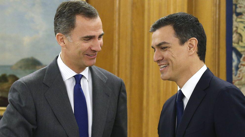 El PSOE se niega a negociar con Podemos en un marco de chantaje