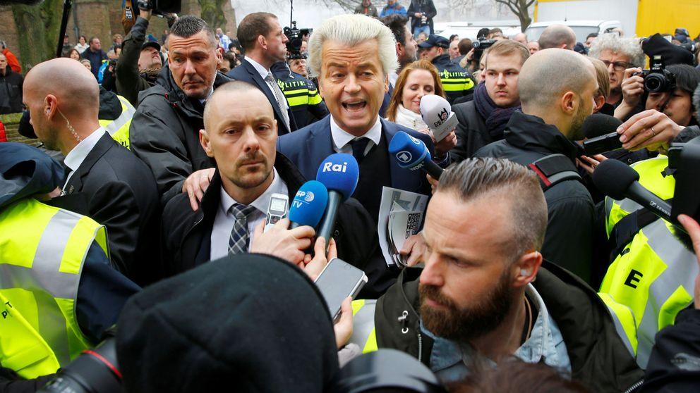 ¿Por qué Geert Wilders es tan popular en Holanda?