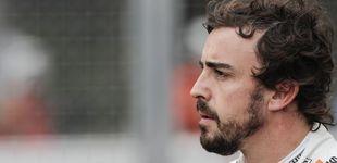 Post de ¿Se marchará Alonso a Estados Unidos? Su mánager visita el Indycar