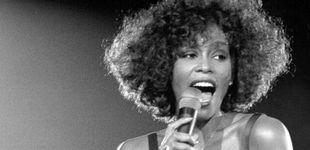 Post de Lo que Whitney Houston cuenta desde el más allá a través de un médium
