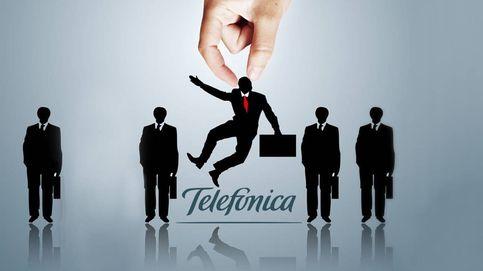 Telefónica reestructura la cúpula y prepara la salida de hasta 500 directivos
