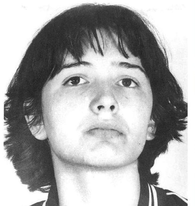 Foto: Marixol Iparragirre Genetxea, alias Anboto, en una imagen de archivo.